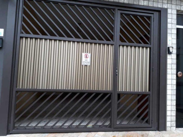 Portão 17
